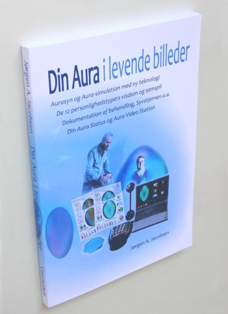 Din Aura i levende billeder – af Jørgen A. Jacobsen
