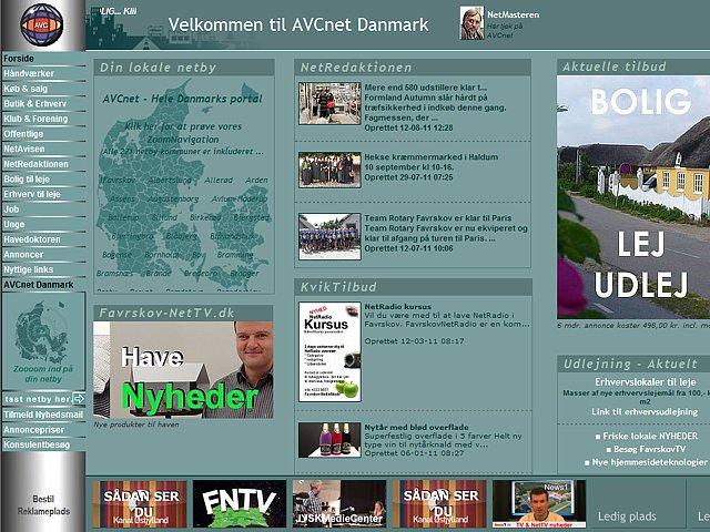 7d Showcase - AVCnet.dk